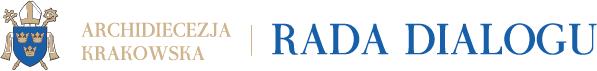 Rada Dialogu Archidiecezja Krakowska Logo