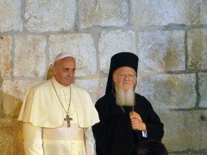 Franciszek: Jedność to symfonia, a nie jednolitość