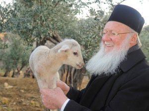 Bartłomiej I: – Ekologia jest wyrazem życia Kościoła, a nie dodatkiem do niego