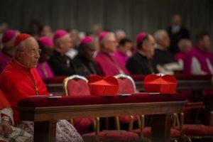 Purpura dla dialogu i misji, znak Kościoła otwartego i dialogującego