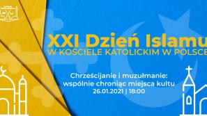 XXI Dzień Islamu w Kościele katolickim w Polsce