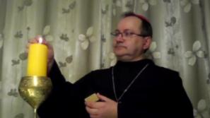 Biskup Damian Muskus w czasie krakowskiego 24. Dnia Judaizmu w Kościele katolickim: Niech Pan da pokój swojemu ludowi i niech mu błogosławi